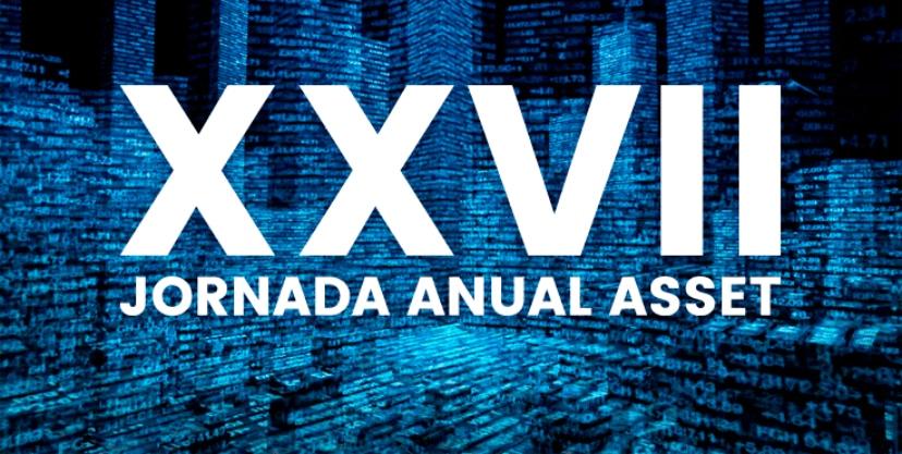 jornada anual asset XXVII